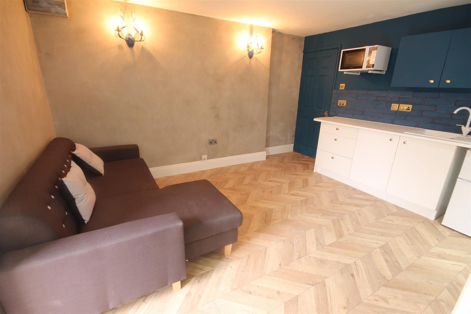 Westgate Road Newcastle Upon Tyne, 1 Bedrooms  Apartment ,To Let